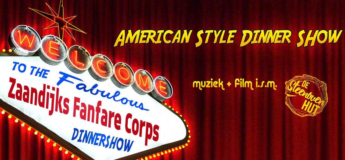 American Dinner Show